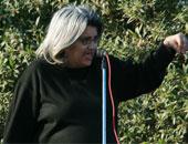 ليلى سويف والدة علاء عبد الفتاح