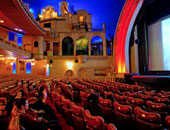 مسرح  - صورة أرشيفية