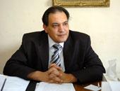 المحامى الحقوقى حافظ أبو سعدة عضو المجلس القومى لحقوق الإنسان