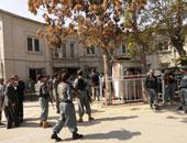 الشرطة الأفغانية - أرشيفية