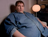 شخص سمين - أرشيفية