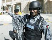 الشرطة الأردنية ـ صورة أرشيفية