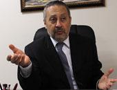 """ماجد عثمان مدير المركز المصرى لبحوث الرأى العام """"بصيرة"""""""