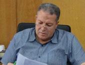 اللواء أشرف عبد القادر مدير المباحث