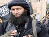 محمد الجولانى زعيم جبهة النصرة فى سوريا