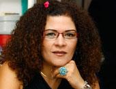الكاتبة فاطمة ناعوت