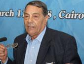 الكاتب الصحفى صلاح عيسى