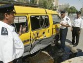 الشرطة الأردنية- أرشيفية