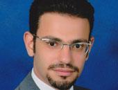 الدكتور أسامة فكرى رئيس قسم التغذية الإكلينيكية فى مستشفى دار الشفاء وأخصائى الجهاز الهضمى والكبد
