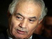 وزير الداخلية الجزائرى الطيب بلعيز