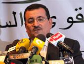 أسامة هيكل رئيس شركة المصرية لمدينة الإنتاج الإعلامى