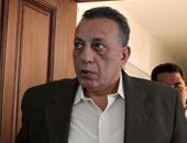 اللواء كمال الدالى مدير أمن محافظة الجيزة