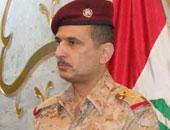 رئيس أركان الجيش العراقى عثمان الغانمى