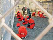 """سجناء جوانتانامو """"أرشيفية"""""""