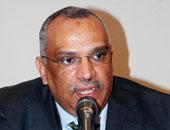 المهندس محمد أبوسعدة رئيس قطاع صندوق التنمية الثقافية