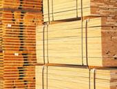 أخشاب – صورة أرشيفية