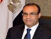 السفير بدر عبد العاطى، المتحدث باسم وزارة الخارجية