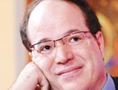 ناصر عراق الروائى والكاتب الصحفى