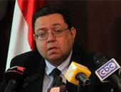 الدكتور زياد بهاء الدين نائب رئيس الحزب المصرى الديمقراطى