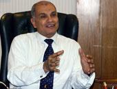 علاء عبد الكريم رئيس هيئة الرقابة على الصادرات والواردات