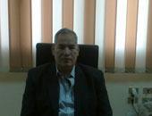 اللواء جمال شكر مدير أمن أسيوط