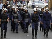 الشرطة البحرينية - أرشيفية