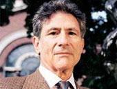 إدوارد سعيد الكاتب والمفكر الفلسطينى