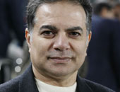 أشرف شاكر المعلق الرياضى