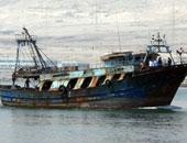 مركب بنهر النيل – صورة أرشيفية