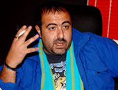 المخرج سامح عبد العزيز