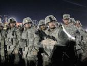 قوات أمريكية ـ صورة أرشيفية