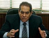 الدكتور كمال الجنزورى رئيس الوزراء الأسبق
