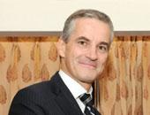 وزير الشئون الخارجية النرويجى بورج براند