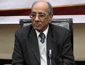 عبد الغفار شكر رئيس حزب التحالف الشعبى الاشتراكى