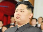 زعيم كوريا الشمالية كيم جونج أون