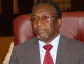 نائب الرئيس السودانى حسبو محمد عبد الرحمن