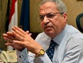 اللواء سيد شفيق مدير مصلحة الأمن العام