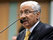 الدكتور عبد الله النسور رئيس مجلس الوزراء الأردنى