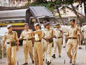 الشرطة الهندية - أرشيفية