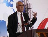 مصطفى عبد القادر رئيس مصلحة الضرائب المصرية