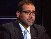 السفير الليبى لدى الإمارات الدكتور عارف النايض