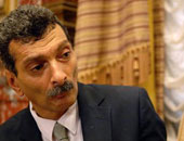 حسام المساح رئيس المجلس القومى للإعاقة المستقيل