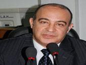 الدكتور مجدى مرشد نائب رئيس حزب المؤتمر