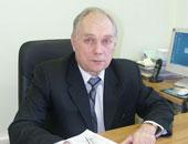 فلاديمير ستيبانوف  نائب وزير الطوارئ الروسى