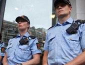 شرطة النرويج