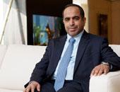 سعيد الهاملى الرئيس التنفيذى والعضو المنتدب لاتصالات مصر