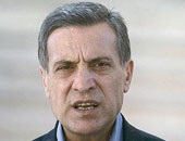 الناطق الرسمي باسم دولة فلسطين نبيل أبو ردينة