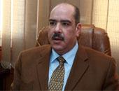 المستشار هشام بدوى رئيس الجهاز المركزى للمحاسبات