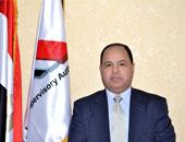 محمد معيط نائب رئيس هيئة الرقابة المالية