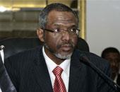 معتز موسى رئيس الوزراء السودانى